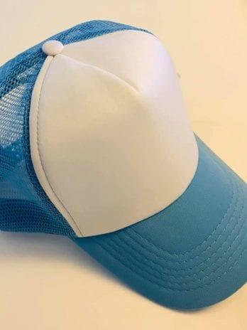 Gorras sublimadas con tu diseño!