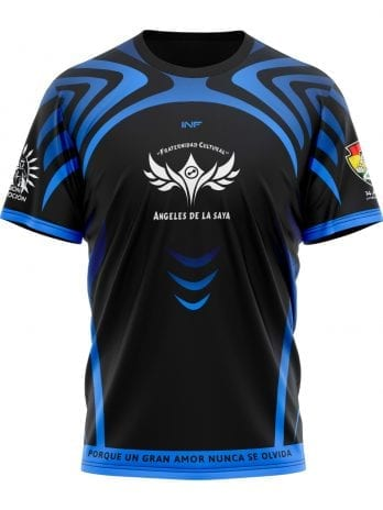 camisetas fútbol personalizadas Infinito™