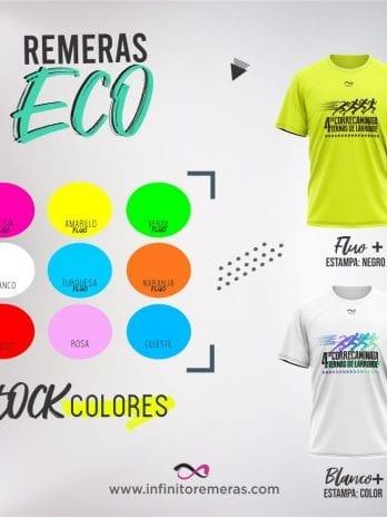Camisetas deportivas económicas INF™