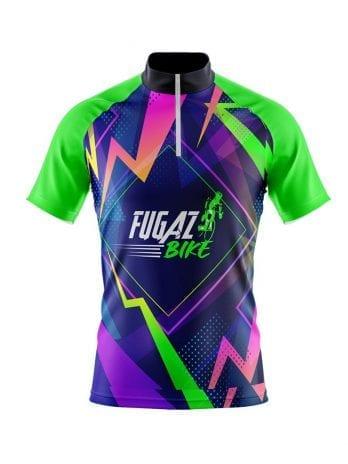 Camisetas para ciclismo personalizadas INF™
