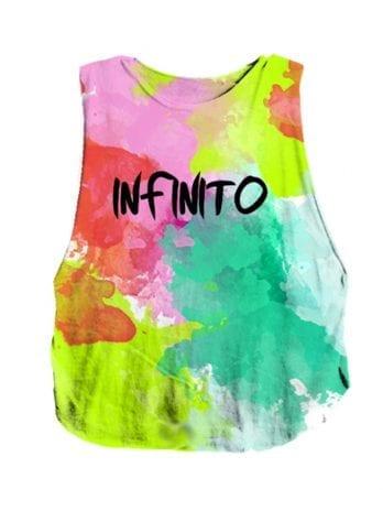 Sudaderas personalizadas para baile Infinito™