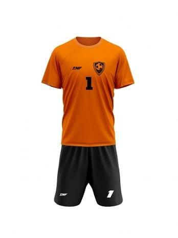 Conjunto de fútbol económico personalizado INF™