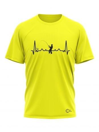 Camisetas deportivas Pesca